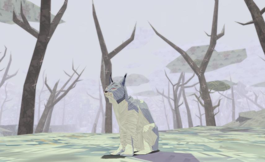 Screenshot from Meadow